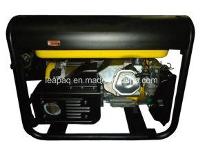 2.8Kw nouvelles roues et poignée de Type P générateur à essence portable