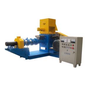 제조자 기계를 만드는 뜨 물고기 음식 프로세스 선반 또는 작은 동물성 가금은 펠릿 압출기를 공급한다