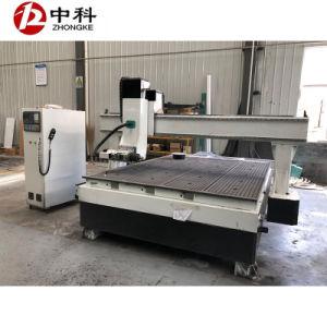 Eixo 4 Máquina de gravura Router CNC de madeira com Desconto