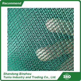 Tratamento UV de fábrica Agrícola Sombra Sun Net/gases com efeito de sombra Sun Net/Líquido Agrícola
