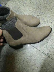 La marca F21 Mujer botas, botas de moda, Señoras botas, botas de invierno, los nuevos estilos de botas. 18000pares, de alta calidad