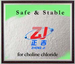 Gestort Kiezelzuur voor Adsorptie van het Chloride van de Choline