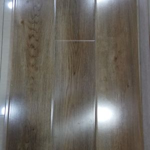Ranhura U fábrica de MDF/HDF 8mm/12mm AC3/AC4 piso laminado