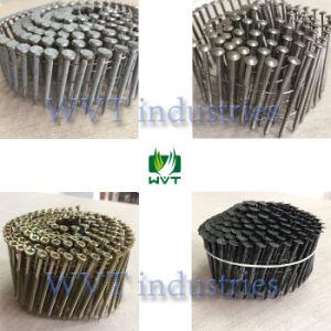 De Sorteermachine van de Spijker van de Rol van de hoge snelheid voor de Spijker van de Pallet/de Spijker van het Dakwerk/Electro-Galvanized Spijker/heet-Gegalvaniseerde Spijker/de Spijker van het Roestvrij staal