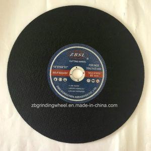 '' grande disco di taglio di formato 14 per acciaio inossidabile /Steel