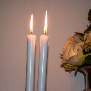 23G Нигерия Свеча / Белый Придерживайтесь Свеча / Освещение Свечи / Обычная Свечной Завод