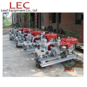 Lgm Medium-Pressure130/20 du coulis de ciment pour la vente de la pompe