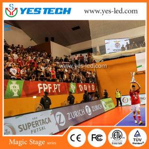 P5 P6 LED Sport Stadium de périmètre