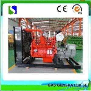 De gecombineerde BTU van de Elektriciteit van de Hitte en van de Macht Lage Reeks van de Generator van het Gas 700kw