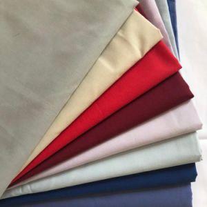 La Chine 100% coton Textile tissé satin Fleur d'impression numérique pour les vêtements en tissu