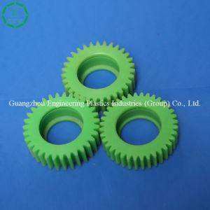 Fornecedor de Guangzhou Engrenagem Nylon Usinagem CNC