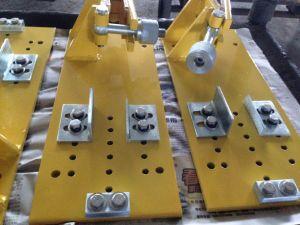 Linha de montagem para motociclo totalmente automática para instalações na Nigéria