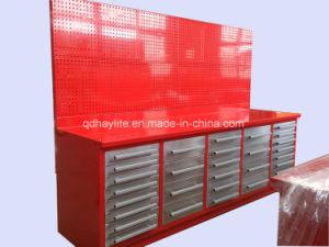 Gaveta de caixas de ferramentas de aço Armários de armazenamento de enchimento de posto de trabalho na oficina