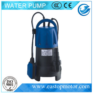 Clearing Dirty WaterのQdpCw Dirty Water Pumps Use