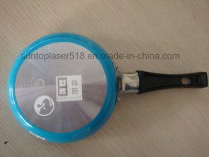 Macchina della marcatura del laser della fibra per la macchina della marcatura del laser dei prodotti cucina/del Cookware