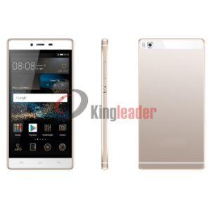 5 WCDMA+GSM Dual-SIM smartphone Android con Qhd (P8)