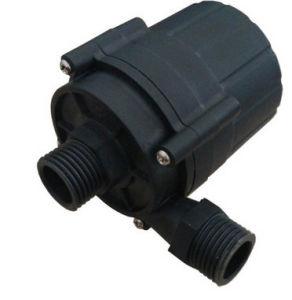 ブラシレス12V /24Vの水ポンプ小さいDC