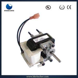 1000 rpm-3000r.p.m. Ce aprobada Polo sombreado Motor para la bomba de agua /Lavadora/ventilador de aspiración
