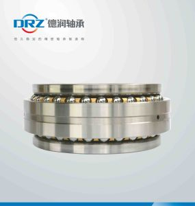 234407m Double Direction Angular Contact Thrust Ball Bearings