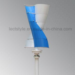 100W de Generator van de micro- Wind van de Hoge Efficiency voor Huis