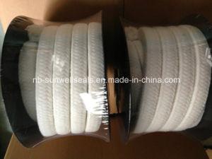 PTFE puro, de embalagem, de embalagem de PTFE Teflon