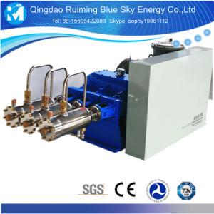 Qualitäts-kälteerzeugende füllende Pumpe Lco2