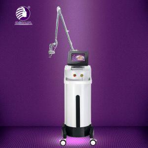 De verwaarloosbare het Aanhalen van de Laser van Co2 Vaginale Medische Apparatuur van de Verwijdering van het Litteken