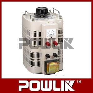 Estabilizador de Voltagem Automático de Alta Qualidade / Regulador de Voltagem (SVC-6kVA)