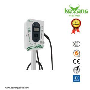 Kewang Precio competitivo Smart EV Montón de carga/cargador de CA 40kw
