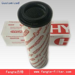 Filtro de Óleo Hidráulico do Filtro Hydac Refil 0850R010BN4hc para bomba do carro