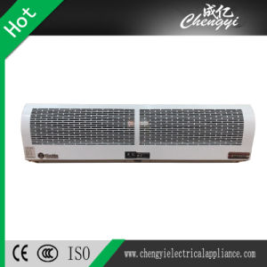 Heißer Metalltyp Handelsquerfluss-Luft-Vorhang der Verkaufs-Cy-3509-2