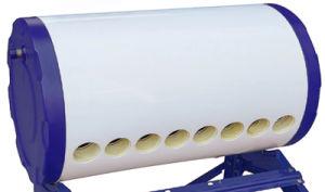 200L de Unpressure Gegalvaniseerde Verwarmer van het Water van het Staal Zonne
