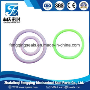 Varios tamaños de anillo o anillo de la Junta de goma