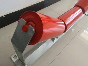 Canaleta do Transportador de serviço pesado com a estrutura do rolete da engrenagem intermediária