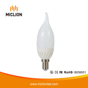 4.5W E14 LED Light mit CER