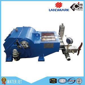 El comercio de Alta Calidad Garantía de 36000psi bombas de pistón de Industriales (FJ0176)