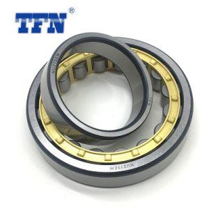 Roulement à rouleaux cylindriques Nu2210 simple rangée de roulement 50*90*23mm le roulement