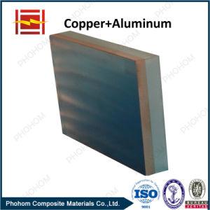 Conjoint de Transition de l'aluminium plaqué de cuivre