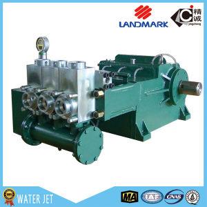 Industriales de Alta Calidad 36000psi de presión alta eléctrica bomba de agua (FJ0128)