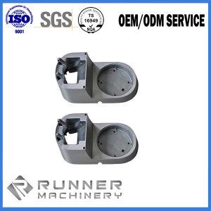 Fermo/giuntura/accoppiamento della macchina di CNC dell'OEM di alta qualità che lavora dalla parte di CNC