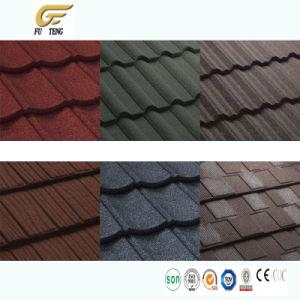 Duradero y económico de 50 años la garantía de calidad Tile Tejas