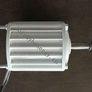 Générateur de l'éolienne de 1 kw AC 48V pour le vent solaire Système hybride