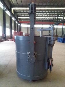 中国の良質の製鉄所装置のひしゃく
