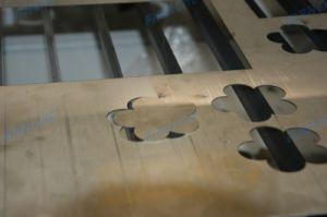 Prix Non-Metal Discounr métal et de Machine de découpe laser CO2