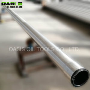 API 5CT K55 Standard Stainless Steel Well Drilling Casing Pipe