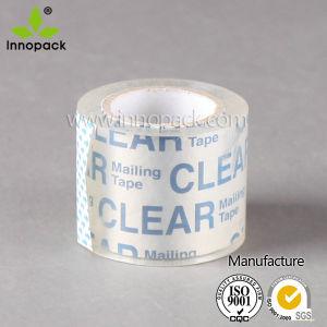 Logoの印刷されたBOPP Adhesive Packing Tape