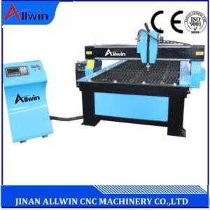 1325 fresa CNC máquina de corte de plasma de metal de ferro de aço inoxidável