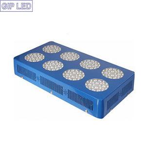 Epistar 3W de alta potencia 432W de chip de LED del panel de luces de crecer