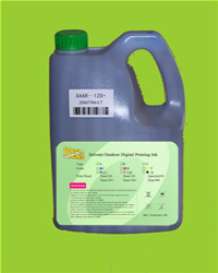 Eco Lösungsmittel-Tinte