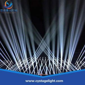 Alta potência de 350W 17r in loco do feixe de luz a fase móvel de Lavagem